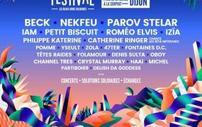 Concert Vyv Festival 2021 - Billet Jour 1