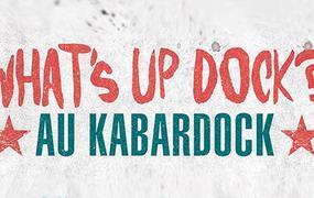 Concert What's Up Dock? #7 | Dj, Graff, Danse