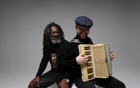 Concert Winston Mcanuff & Fixi