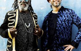 Concert Winston Mcanuff & Fixi et Satya