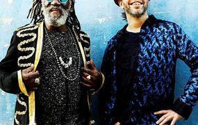 Concert Winston McAnuff & Fixi et Bongo White