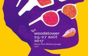 Concert Woodstower - Samedi