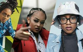 Concert Xu / Sianna / Paigey Cakey / Chelsea Reject / Lyna