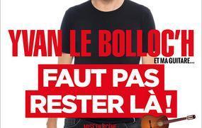 Spectacle Yvan Le Bolloc'H