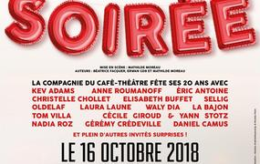 Spectacle Ze soiree