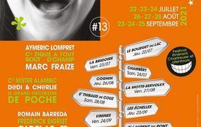 Zygomatic Festival - 13ème édition
