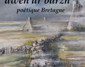 Awen ar barzh (poétique Bretagne) par les lecteurs de la Cie de l'Embellie