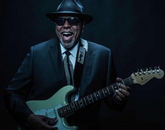 8e Soblues : Tao Ravao/Vincent Bucher Duo - Mississippi Summit Blues Tour