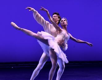 Ballet Célébration