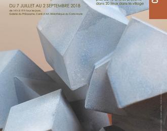 24ème Festival d'arts plastiques 2018