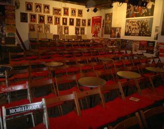 3T Café-Théâtre Toulouse