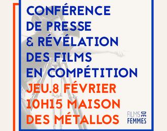40# Festival International de Films de Femmes