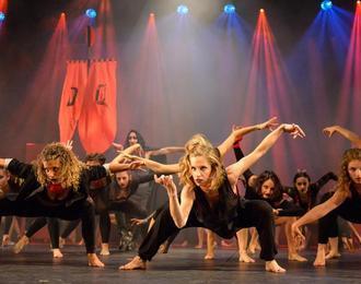 43e Stage-Festival International de Châteauroux
