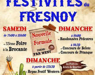 51èmes festivités du fresnoy