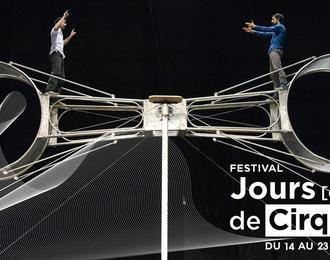 78 Tours - La Meute - Festival Jours [et nuits] de cirques