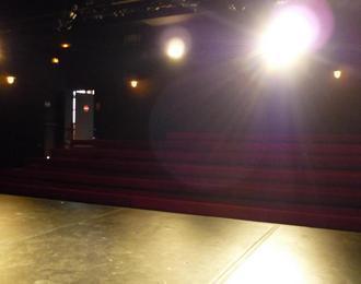 A la folie théâtre Paris 11ème