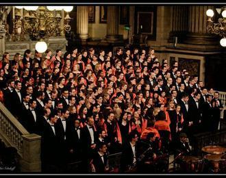 Académie de musique des grandes écoles et universités Paris 16ème