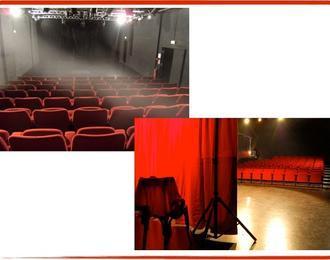 Acte2 Theatre Lyon