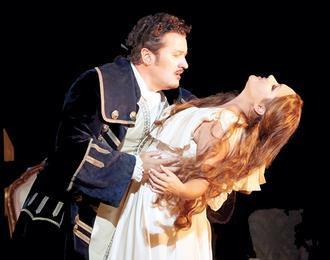 Adriana Lecouvreur - Les retransmissions du Metropolitan Opera de New-York