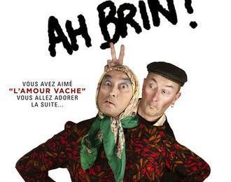Ah Brin ! Madeleine et Maurice
