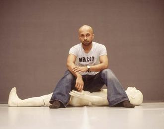 Akram Khan