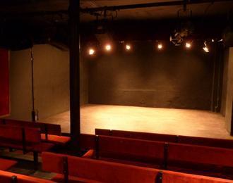 Aktéon théâtre Paris 11ème