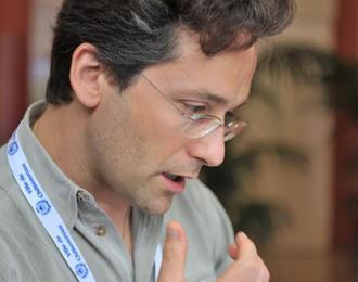 Alexandre Benéteau Chartres