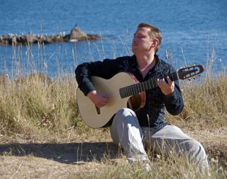Alexei Khorev : virtuose russe de la guitare
