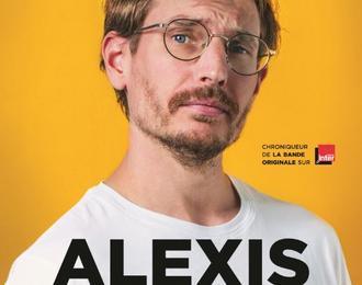 Alexis Le Rossignol au Point Virgule