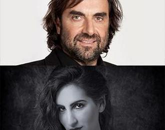 André Manoukian 4tet invite Audrey Kessedjian