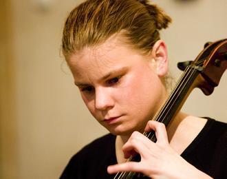 Anna Brikciusova