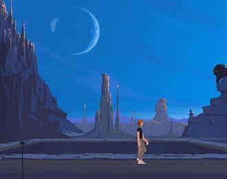 Another World Et Terre, Lune Et Autres Mondes