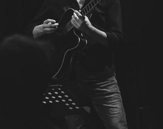 Antoine Duhem trio et guest