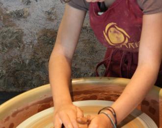 Argileum  la maison de la poterie Saint Jean de Fos