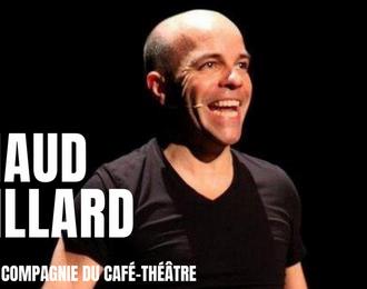 Arnaud Maillard «Marche sur la tête»