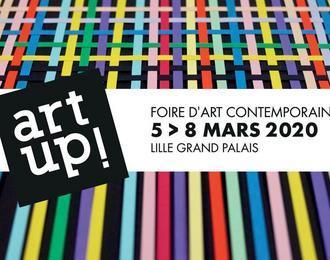 Art Up! Foire d'art contemporain