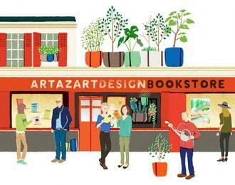 Artazart Paris 10ème
