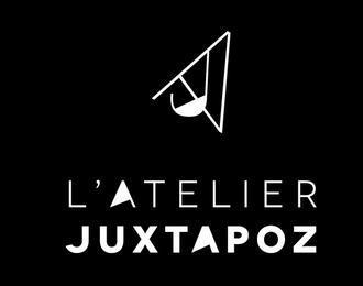 Atelier juxtapoz Marseille