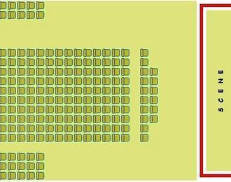 Auditorium Cziffra La Chaise Dieu