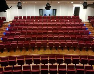 Auditorium de Viroflay