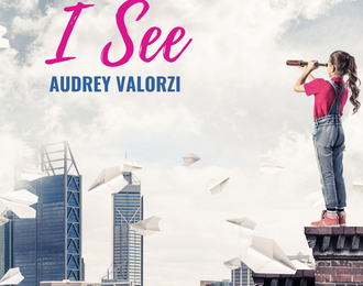 Audrey Valorzi Paris 15ème