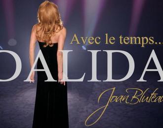 Avec Le Temps... Dalida