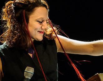 Baabel - Leila Martial