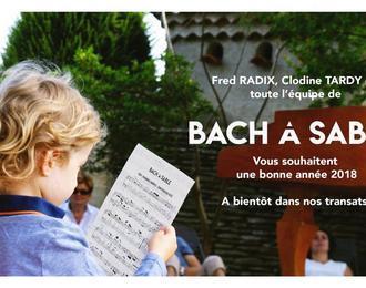 Bach à sable