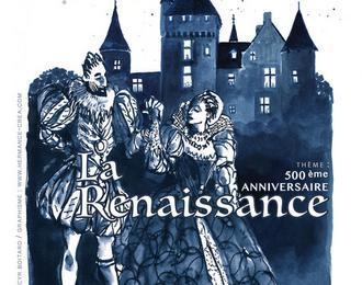 Bal Renaissance