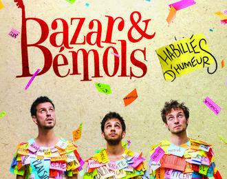 Bazar et Bémols Paris 13ème