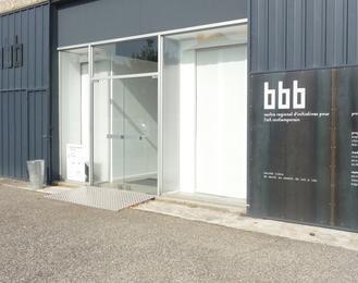 BBB | centre d'art Toulouse