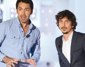 Ben et Arnaud