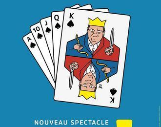 Bernard Mabille - Fini de jouer !