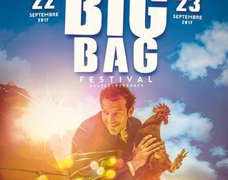 Big Bag Festival 2017